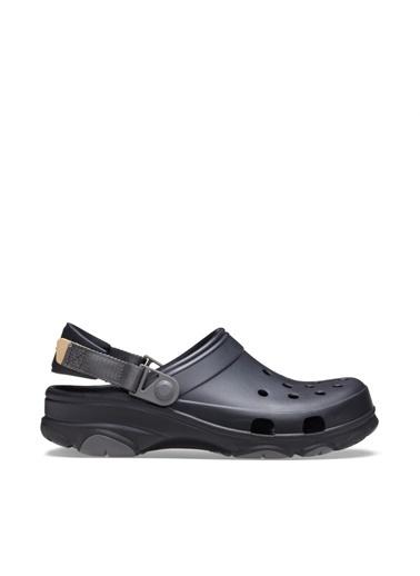 Crocs CROCS CLASSIC ALL TERRAIN ERKEK TERLİK 206340-001 Siyah